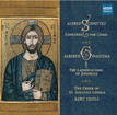 GINASTERA: Lamentations; SCHNITTKE: Concerto for Choir