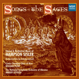 HAMPSON SISLER: SONGS OF THE SAGES