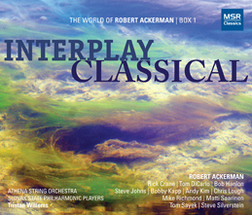 INTERPLAY CLASSICAL