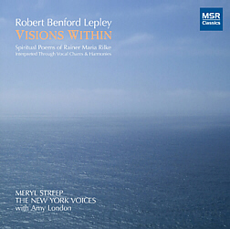 ROBERT LEPLEY: VISIONS WITHIN