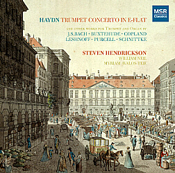 HAYDN: TRUMPET CONCERTO IN E-FLAT