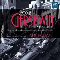 GEORGE GERSHWIN: ORIGINAL MANUSCRIPTS