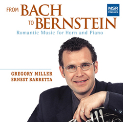 FROM BACH TO BERNSTEIN