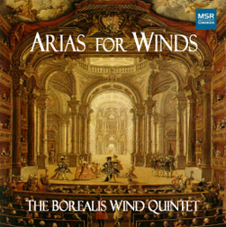 ARIAS FOR WINDS