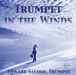 TRUMPET IN THE WINDS