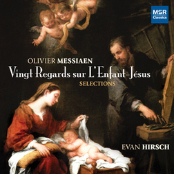 MESSIAEN: VINGT REGARDS