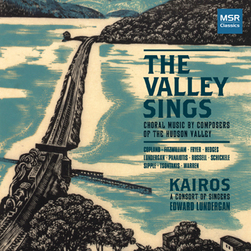 THE VALLEY SINGS