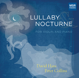 LULLABY & NOCTURNE