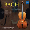 J.S. BACH: 6 CELLO SUITES