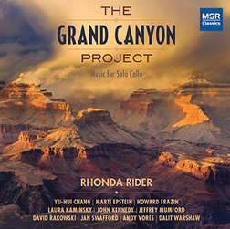 THE GRAND CANYON PROJECT