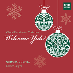 WELCOME YULE!