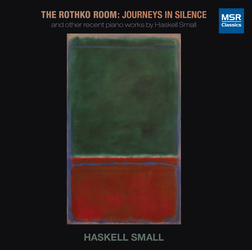 THE ROTHKO ROOM: JOURNEYS IN SILENCE