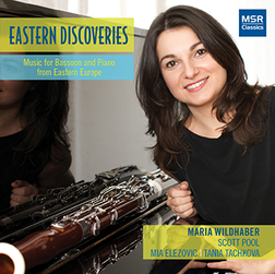 EASTERN DISCOVERIES