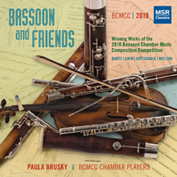 BASSOON & FRIENDS - BCMCC 2010