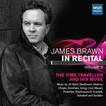 JAMES BRAWN IN RECITAL, VOL.2