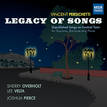 PERSICHETTI: LEGACY OF SONGS