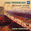PERRACHIO: PIANO MUSIC