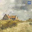 DUPONT: COMPLETE PIANO MUSIC
