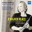 ALYSSA MORRIS - A HIGHER PLACE
