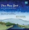 TIME  PLACE  SPIRIT
