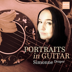 PORTRAITS IN GUITAR