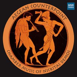 NICKITAS DEMOS: AEGEAN COUNTERPOINT
