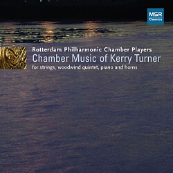 CHAMBER MUSIC of KERRY TURNER