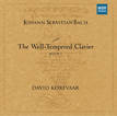 J.S. BACH: Well-Tempered Clavier Book I
