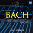 J.S. BACH: 6 KEYBOARD PARTITAS