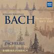 JS BACH: THE ART OF FUGUE & PACHELBEL