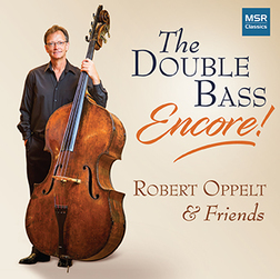 THE DOUBLE BASS - ENCORE!