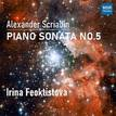 SCRIABIN: PIANO SONATA NO.5