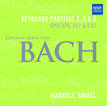 J.S. BACH: KEYBOARD PARTITAS 2, 3 & 6
